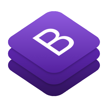 web developing bootstrap4